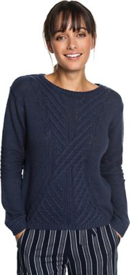 Roxy Women's Glimpse of Romance Sweater