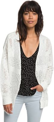 Roxy Women's Summer Bliss Cardigan