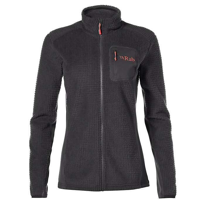 Rab Women's Alpha Flash Jacket