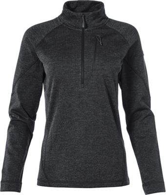 Rab Women's Nucleus Pull-On Top