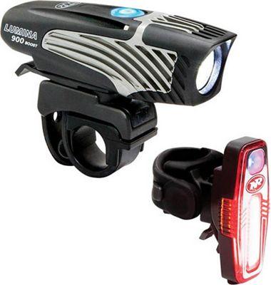NiteRider Lumina 900 Boost/Sabre 80 Combo Light
