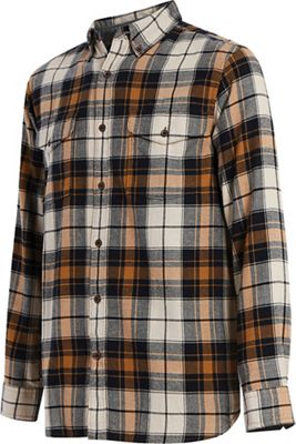 Woolrich Men's Eco Rich Stone Classic Rapids Shirt