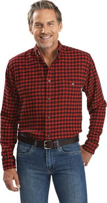 Woolrich Men's Trout Run Classic Flannel Shirt