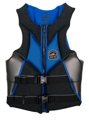 Liquid Force Men's Axis CGA Vest