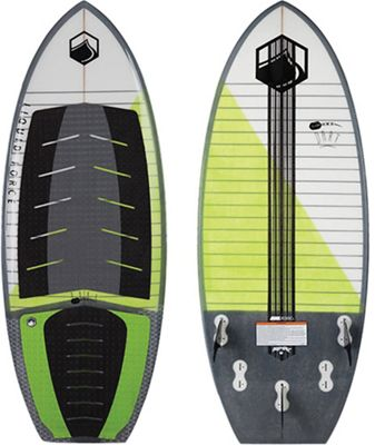 Liquid Force Dart Wakesurf Board