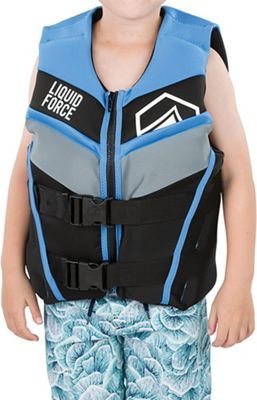 Liquid Force Children's Fury CGA Vest