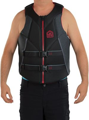Liquid Force Men's Rush CGA Vest