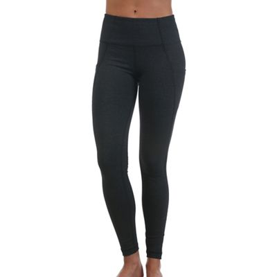 Vimmia Women's High Waist Plie Legging