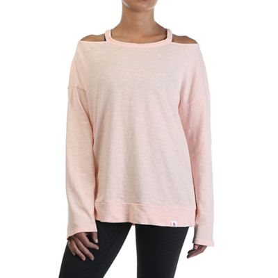 Vimmia Women's Repose Cut Out Pullover Top