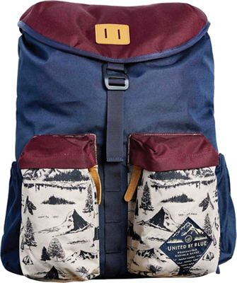 United By Blue 30L Base Backpack
