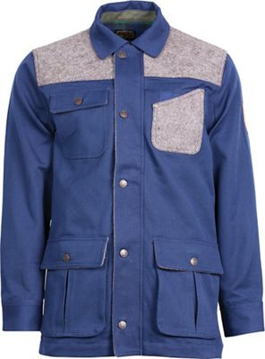 United By Blue Men's Bison Utility Jacket