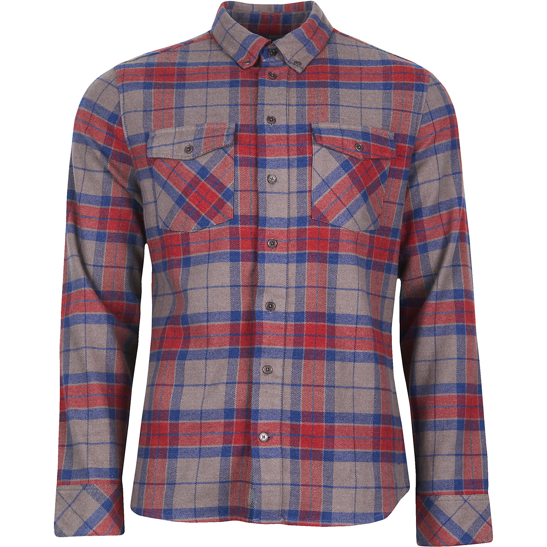 b901448ac16 United By Blue Men's Bridger Flannel Button Down Shirt