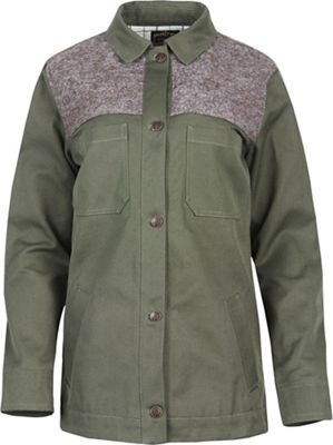 United By Blue Women's Bison Utility Jacket