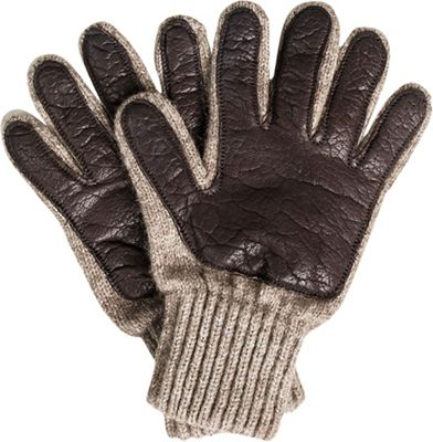United By Blue Leather Palm Bison Glove