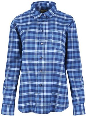 United By Blue Women's Westridge Button Down Shirt
