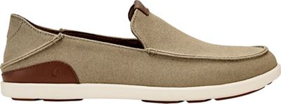 OluKai Men's Manoa Slip On Shoe