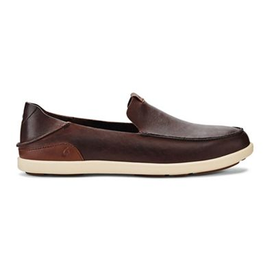 OluKai Men's Nalukai Slip on Shoe