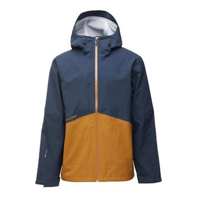 Flylow Men's Higgins 2.1 Jacket