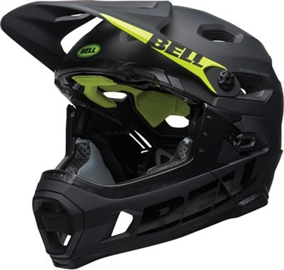 Bell Sports Super DH MIPS Helmet