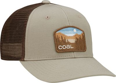 Coal Hauler Low Cap