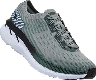 Hoka One One Men's Clifton 5 Knit Shoe