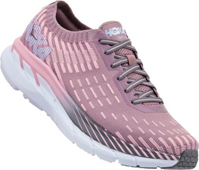 Hoka One One Women's Clifton 5 Knit Shoe
