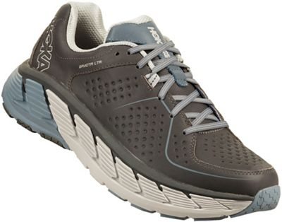 Hoka One One Women's Gaviota Leather Shoe