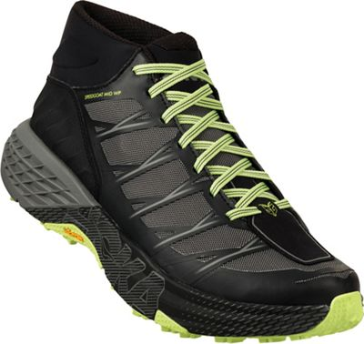 Hoka One One Men's Speedgoat Mid WP Shoe