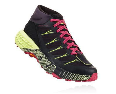 Hoka One One Women's Speedgoat Mid WP Shoe