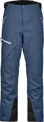 Ortovox Men's 2L Swisswool Andermatt Pant