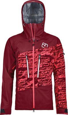Ortovox Women's 3L Guardian Shell Jacket