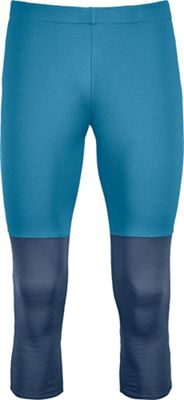 Ortovox Men's Fleece Light Short Pant