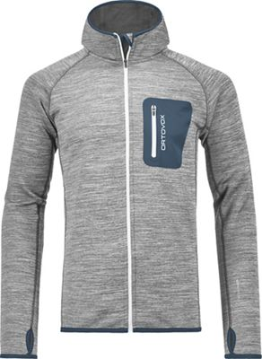 Ortovox Men's Fleece Melange Hoody