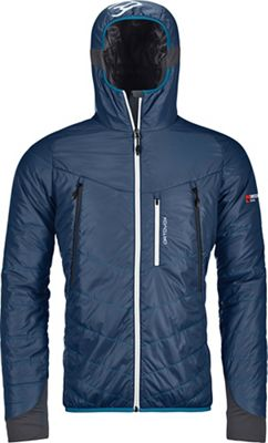 Ortovox Men's Piz Boe Jacket