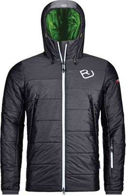 Ortovox Men's Swisswool Verbier Jacket