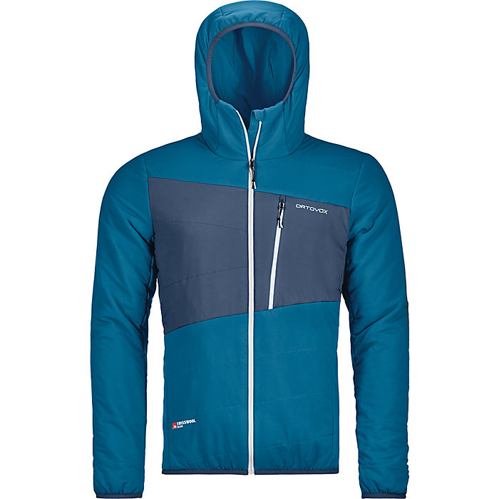 Jacket Swisswool Men's Ortovox Zebru Moosejaw 7BtpxqZ1w