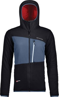 Ortovox Women's Swisswool Zebru Jacket