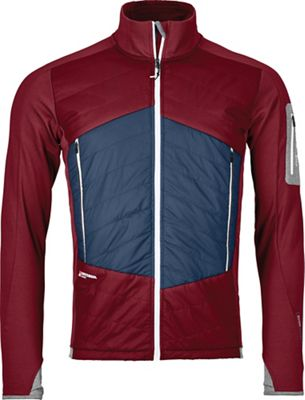 Ortovox Men's Swisswool Piz Roseg Jacket