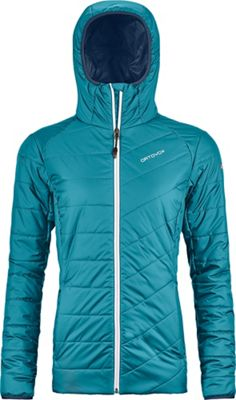 Ortovox Women's Swisswool Piz Bernina Jacket
