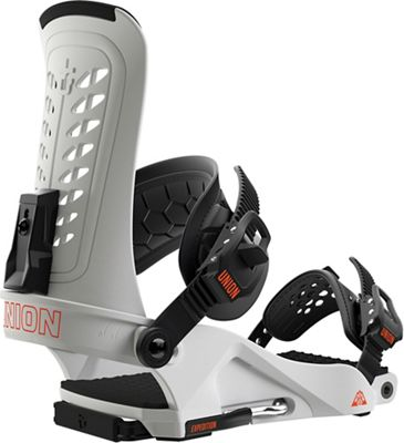 Union Expedition Snowboard Binding
