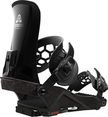 Union Expedition FC Snowboard Binding