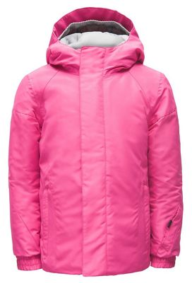 Spyder Girls' Bitsy Charm Jacket
