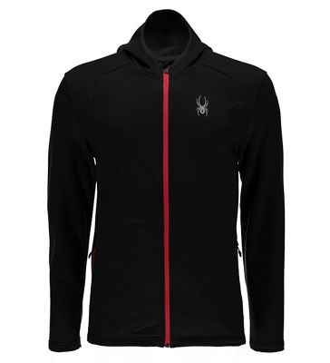 Spyder Men's Chambers Full Zip Hoody