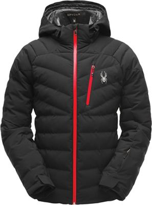 Spyder Men's Impulse Synthetic Down Jacket