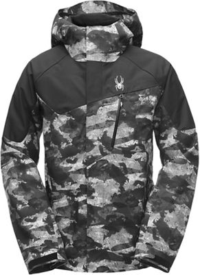 Spyder Men's Jagged Shell Jacket