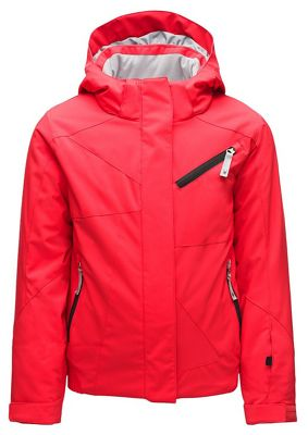 Spyder Girls' Lola Jacket