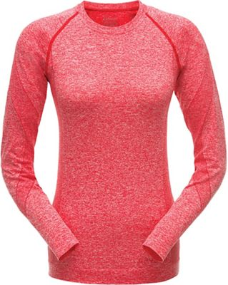 Spyder Women's Runner Baselayer Top