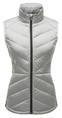 Spyder Women's Solitude Down Vest