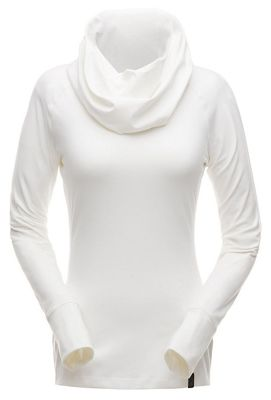 Spyder Women's Solitude Funnel Neck Top