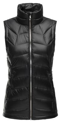Spyder Women's Syrround Down Vest
